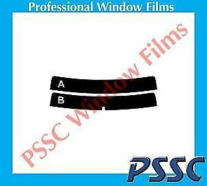 PSSC Pre Cut SunStrip Car Auto Window Films - Mazda Premacy MPV 2002-2004