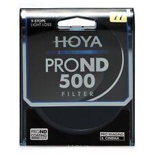 Hoya 49mm Pro ND500 Neutral Density Filter, In London