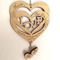 Personalised Anniversary Wedding Valentine Day Gift Husband Wife Boy Girl Friend
