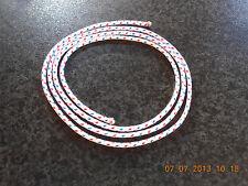Ryobi Talon Homelite Stihl Whipper Snipper/ Chainsaw Starter Rope 1 Metre 3mm