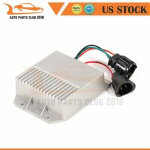 Ignition Control Module fits AMERICAN FORD JEEP LINCOLN MERCURY LX203 12334611