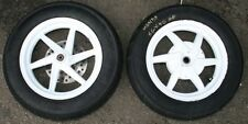 Honda Front Scooter Wheels & Tyres