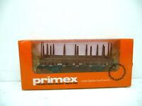 Märklin / Primex H0 4595 Rungenwagen, in verschlossener OVP