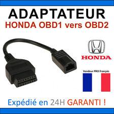 Adaptateur OBD2 vers HONDA OBD1 - DIAG Auto COM VAG ELM327