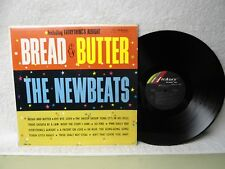 The Newbeats LP Bread And Butter 1965 Rare Mono Capitol Record Club Pressing!