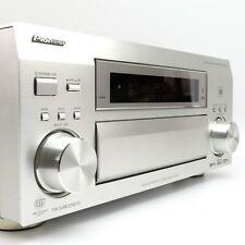 Pioneer VSX-AX5I Home Cinema AV | 6.1 Receptor | THX 100w/ch | Plata