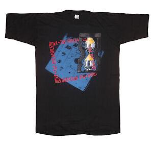 MIKE & THE MECHANICS Shirt 1989 für Genesis Phil Collins T'Pau Foreigner Fans