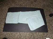 PATAGONIA Women's XS Light Blue Green Lounge Pant 100% Hemp