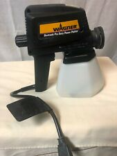 Wagner Power Painting System 355E used once all parts included