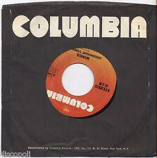 "WINGS - Goodnight tonight - VINYL 7"" 45 USA 1979  NEAR MINT COVER GENERIC"
