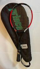 Prince Tour Series 675 Diablo Tennis Racket/Racquet TC55D-100; 7TM76 Y Grip 3