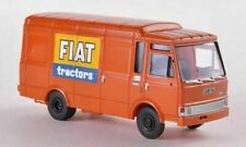 BREKINA FIAT ZETA FIAT TRACTORS SCALA 1/87 140729