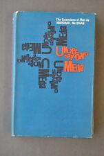 Comunicazione XIX Secolo Understanding Media Extensions Man McLuhan Londra 1964