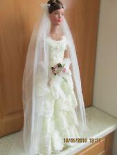 Tonner Doll Tyler Fashion Show Finale 2001 Bride LE 500