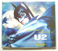 U2 - Hold me, thrill me, kiss me, kill me - 3-Track Maxi-CD > Batman forever