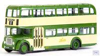 E14017 EFE 1:76 Scale OO Bus Bristol FLF Lodekka Bristol Omnibus Warmley 87