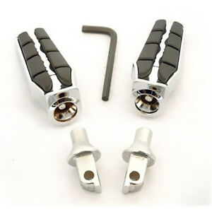Footpegs Pegs Rest Mounts For Victory Hammer Vegas jackpot Kingpin Cross Country