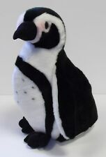 Ark Toys Premier Collection Humboldt Penguin 25cm Soft Plush Cuddly Toy