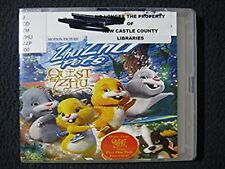 Quest For Zhu (Music From The Motion Picture) [Audio CD] Zhu Zhu Pets