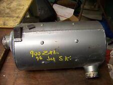 good Used freshwater1996 kawasaki pwc 900 zxl  water box muffler