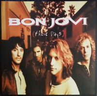 Bon Jovi - These Days [VINYL LP]