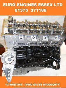 MERCEDES 411 SPRINTER 2.2 CDi Engine