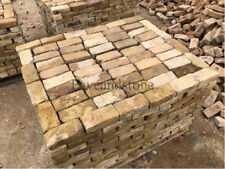 Reclaimed London Yellow Bricks Second Hand - Packs of 600 (£0.80/Brick)