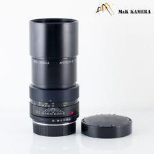 LEITZ Leica APO-Telyt-R 180mm/F3.4 Lens Yr.1978 Canada #561