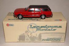Lansdowne Models 1979 Ford Cortina Estate Wagon with Original Box 1/43 Scale