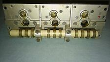 Torn eb Wehrmacht ww2 Empfanger - frequency coil segment no 5 - 958 to 1720kHZ