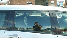 2003 HONDA ACCORD MK7 ESTATE OFFSIDE DRIVERS RIGHT REAR DOOR WINDOW DROP GLASS