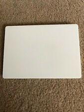 Apple Magic Trackpad 2 - White A1535 - Bluetooth Wireless