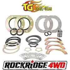 Trail Gear Knuckle Rebuild Service Kit w/ Wheel Bearings 79-95 Toyota 4Runner PU