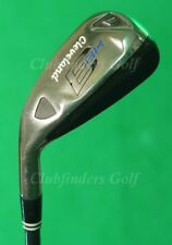 LH Cleveland Hi-Bore HB3 Single 7 Iron Action Ultralite Graphite Regular
