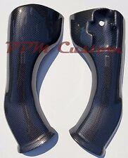 2001-2002 Suzuki GSXR 1000 Carbon Fiber Ram Air Tube-Tubes Cover-Covers