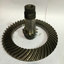 John Deere YZ120658 YZ120594 RE28091 (R88605 R84999) 544E Loader Ring & Pinion