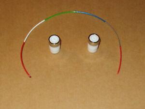 ABS - PLA Filament  Verbinder 1,75 Teflon 3D Drucker