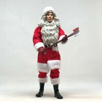 """NECA Silent Night Deadly Night 8"""" Clothed Retro Exclusive Billy Figure"""