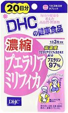 DHC Pueraria Mirifica Supplement 60 tablets for 20 days