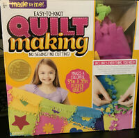 Made By Me Quilt Making Kit - Multicolor