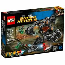 LEGO 76086 DC Super Heroes - Knightcrawler Tunnel Attack [NEW]