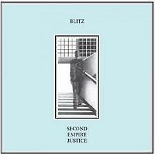 "New Music Blitz ""Second Empire Justice"" LP"