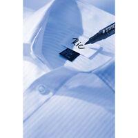 Staedtler Laundry Marker Pen Textile Black Marker Permanent Marker - Pack of 10