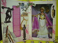 BARBIE COLLEZIONE GRECIAN GODDESS SERIE THE GREAT ERAS 15005