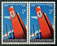 LUXEMBOURG timbres/Stamps Yvert et Tellier n°510 x2 n** (z) (cyn8)