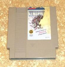Xenophobe / Nintendo Game / Cleaned & Tested / NES