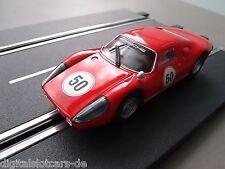 Carrera Evolution 27444 Porsche 904 Carrera GTS SONDERMODELL 50 Jahre Carrera