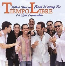 NEW What You've Been Waiting For / Lo Que Esperabas (Audio CD)