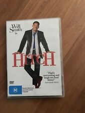 Hitch : DVD - Will Smith - Highly Entertaining- Great Watching