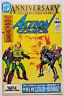 Action Comics #544 (1983, DC) VF 1st App New Brainiac & Lex Luthor's Warsuit